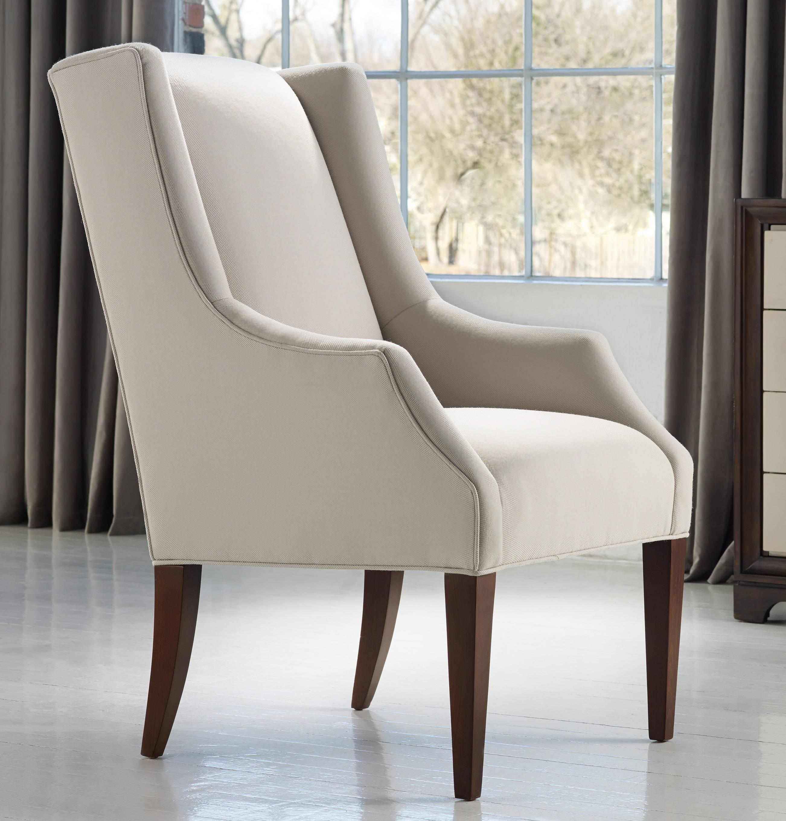 gaston dining chair  contract furniture