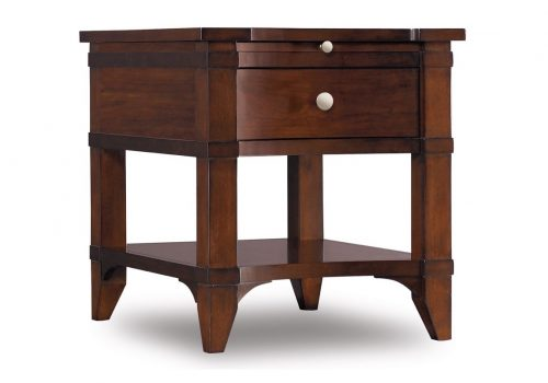 High Quality Abbott Place End Table