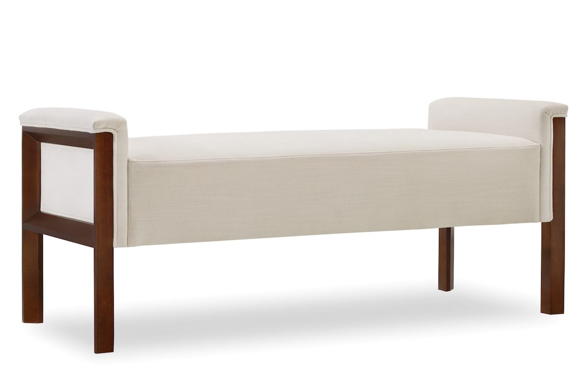 Awe Inspiring Canvas Bench H Contract Furniture Ibusinesslaw Wood Chair Design Ideas Ibusinesslaworg
