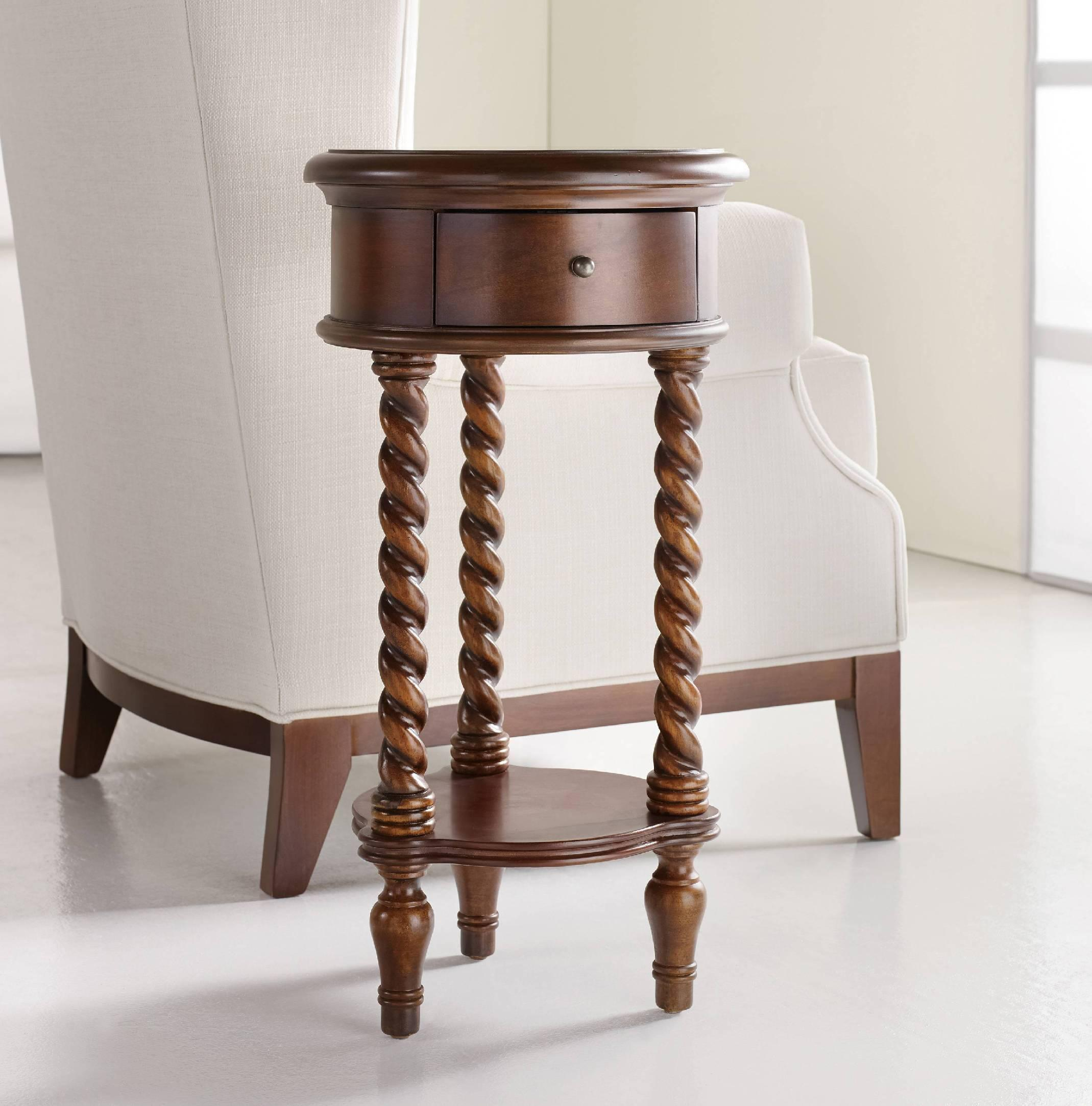 Ritz Accent Table H Contract Furniture