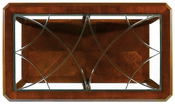 Brookhaven Rectangle Cocktail Table H Contract Furniture