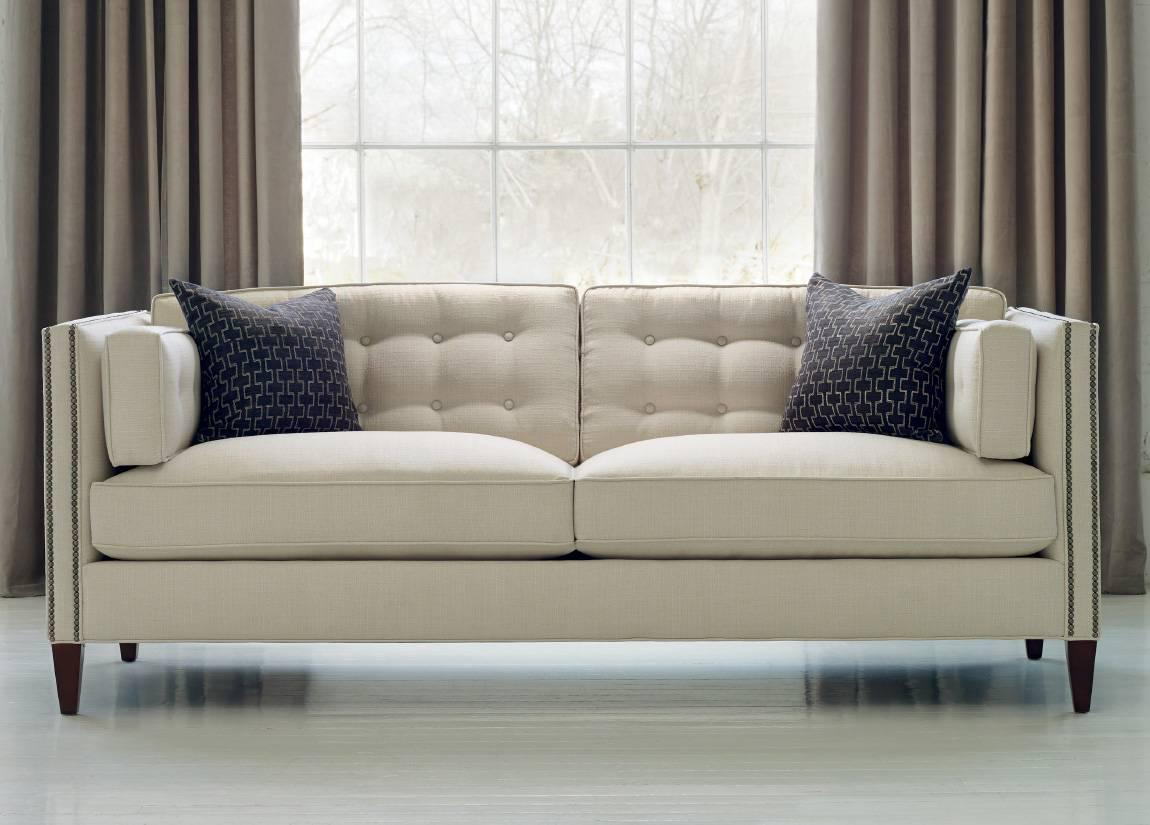 Burke Sofa H Contract Furniture